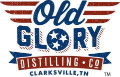 Old Glory Distilling Co Logo