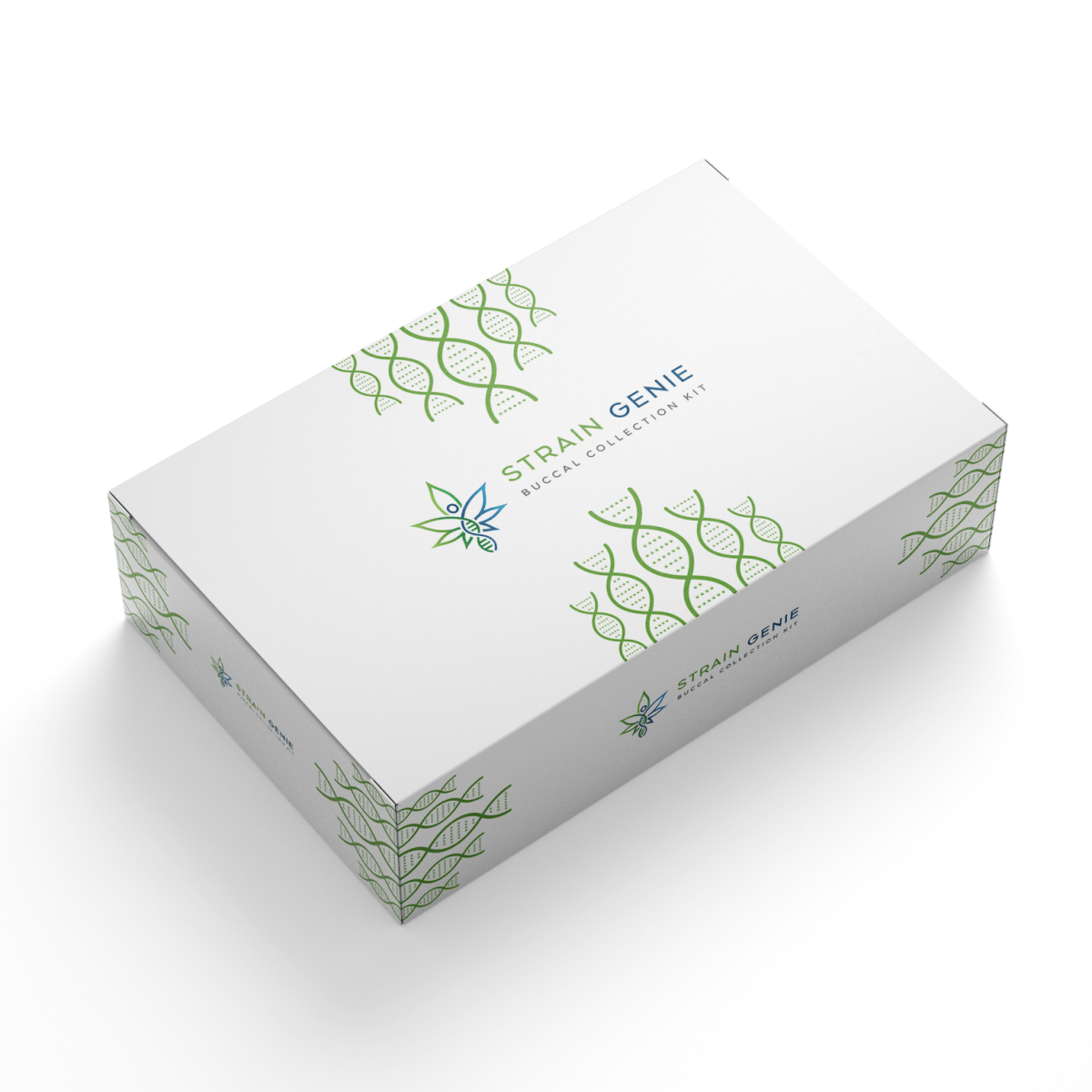 Strain Genie DNA Test Kit
