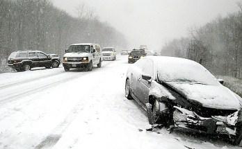 automobilio draudimas žiemą