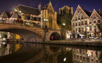 Pigūs skrydžiai į Belgiją