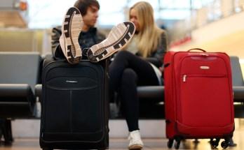 Kelioniniai lagaminai pigiai