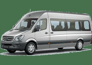 Autobusų ir mikroautobusų nuoma bei jos kainos
