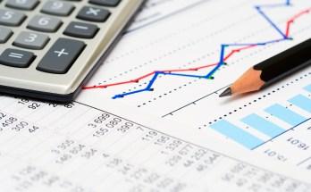 Finansine apskaita