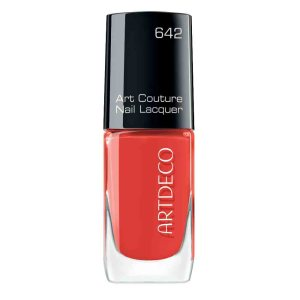 111.642 Artdeco Art Couture Nail Lacquer Juicy Pink