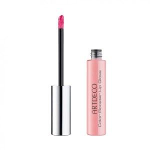 artdeco colour booster lip gloss (open)