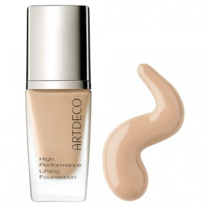 artdeco high performance lifting foundation reflecting honey