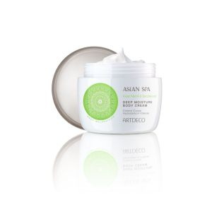 artdeco deep moisture body cream deep relaxation