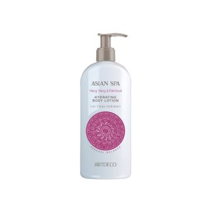 artdeco hydrating body lotion sensual balance