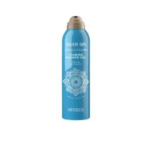 artdeco foaming shower gel skin purity