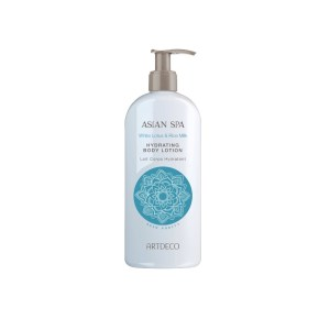 artdeco hydrating body lotion skin purity