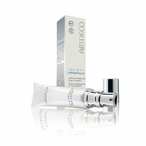 artdeco ultra moisture eye cream with volcanic rock
