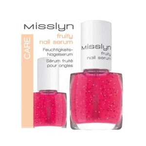 misslyn fruity nail serum