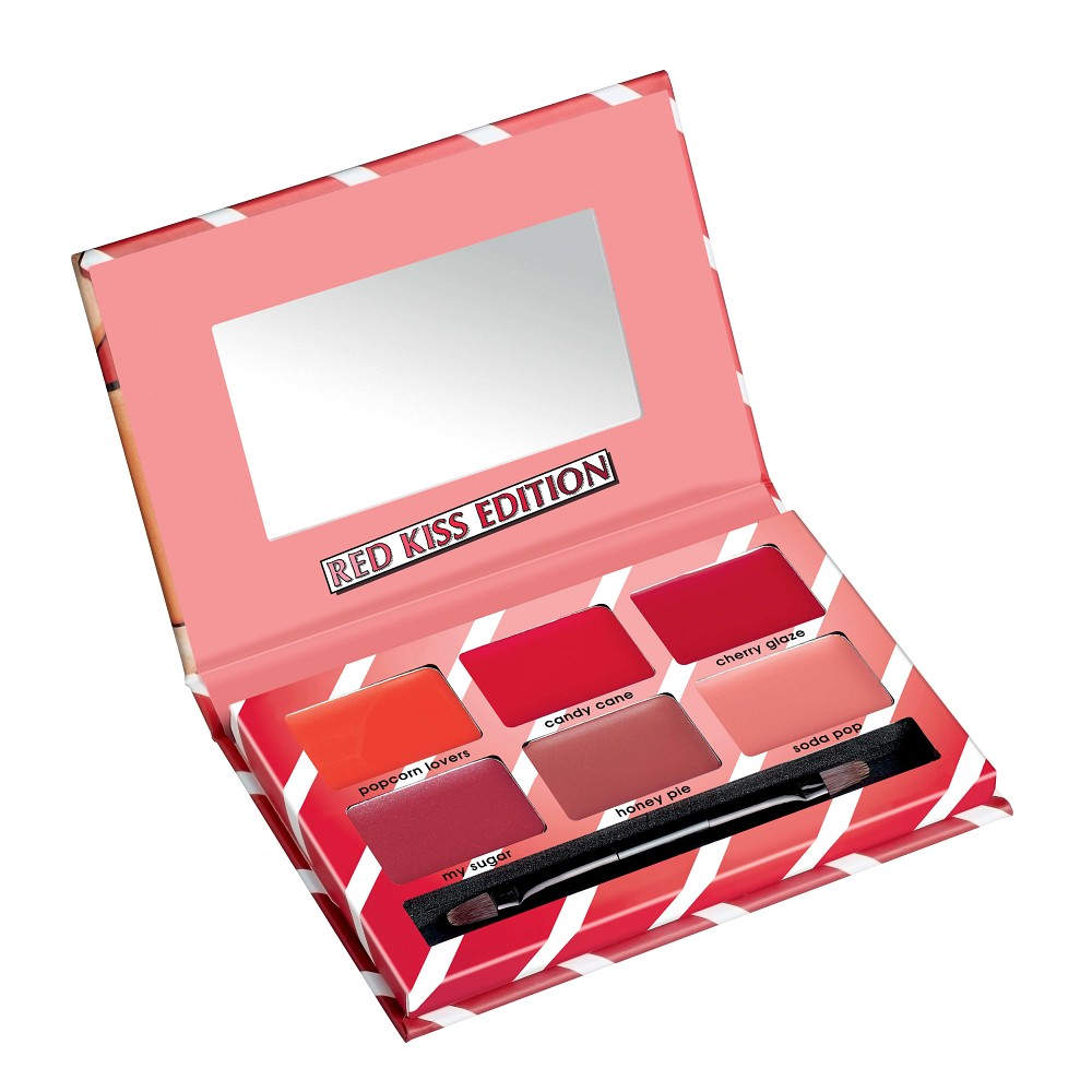 Lipstick Palette for Every Occasion