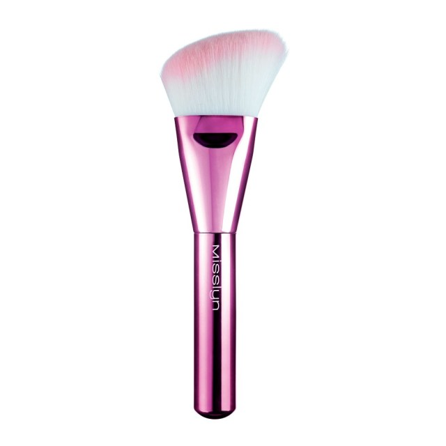 Image of Bundled Product: Misslyn Face Shaping Brush