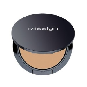misslyn creamy compact foundation soft sand