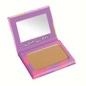 misslyn beach please bronzing powder aloha all day (open)