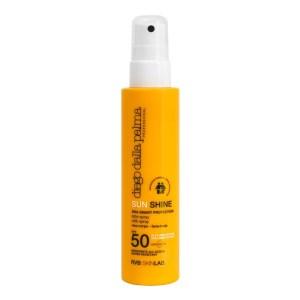 diego dalla palma milk spray face body spf50