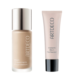 artdeco rich treatment foundation artdeco instant skin perfector