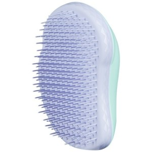 tangle teezer fine and fragile detangling mint violet (front)