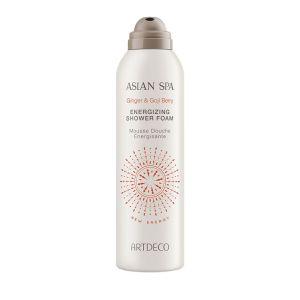 artdeco energising shower foam