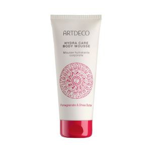 artdeco hydra care body mousse