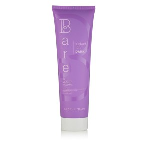 bare by vogue instant tan dark