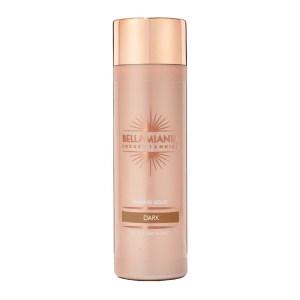 bellamianta dark liquid gold tanning liquid