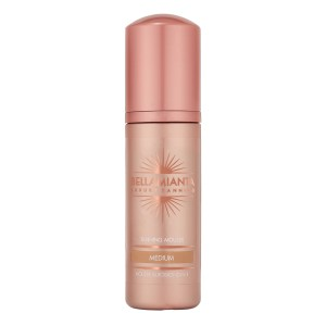 bellamianta medium tanning mousse