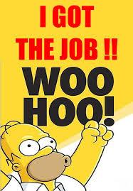 got_the_job