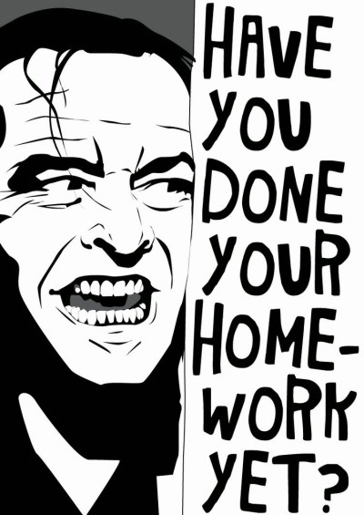 mandatory-homework