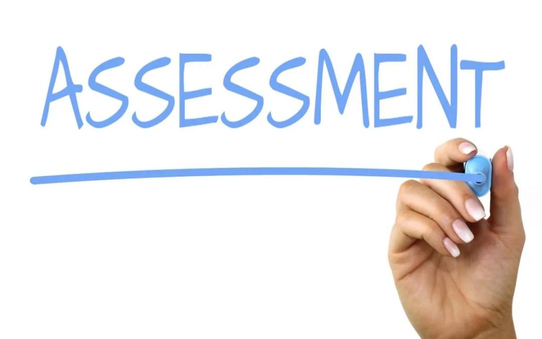 Je sollicitatie assessment goed doorkomen