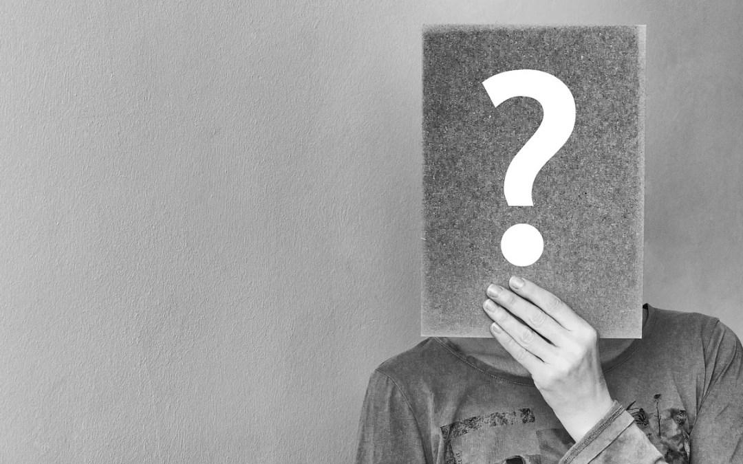 Slimme vragen stellen in het sollicitatiegesprek