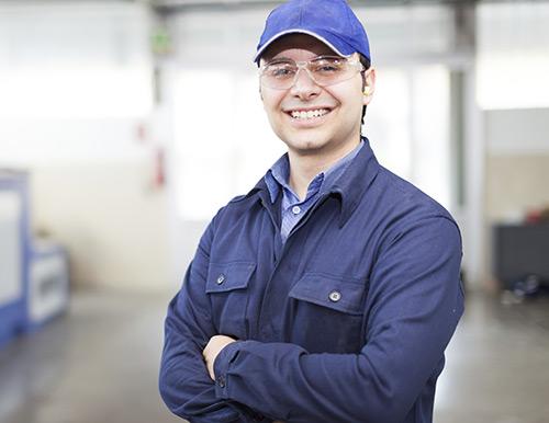 TuneUp Technician