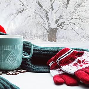 Stay Warmer