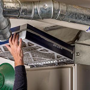 Take Care Furnace from Stramowski Heating, Inc. in Oak Creek & Milwaukee, WI