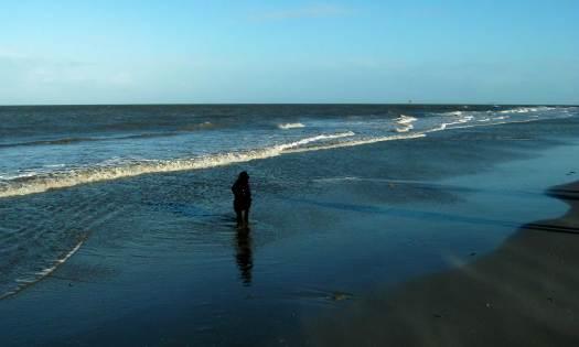 Blixa Whitley Beach