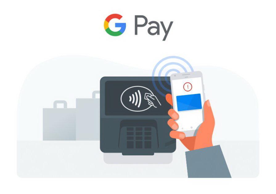 Pay Google.