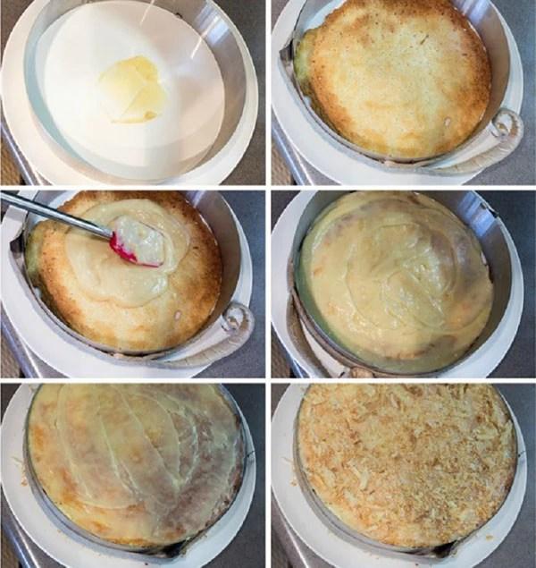 Торт 171Наполеон187 в домашних условиях рецепт классический