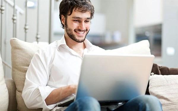 Veci vedieť pred datovania sarkastický chlap