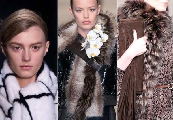 Модные аксессуары, Осень-Зима 2015-2016, фото
