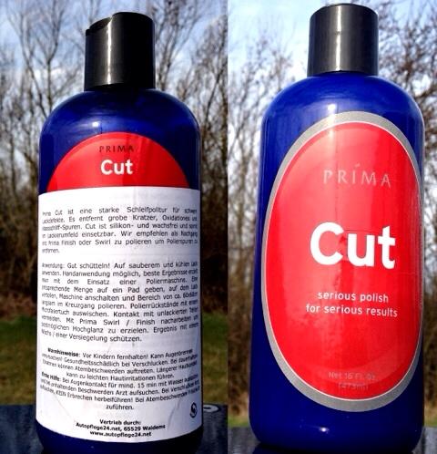 cut - Nicht nur Frühlingsputz