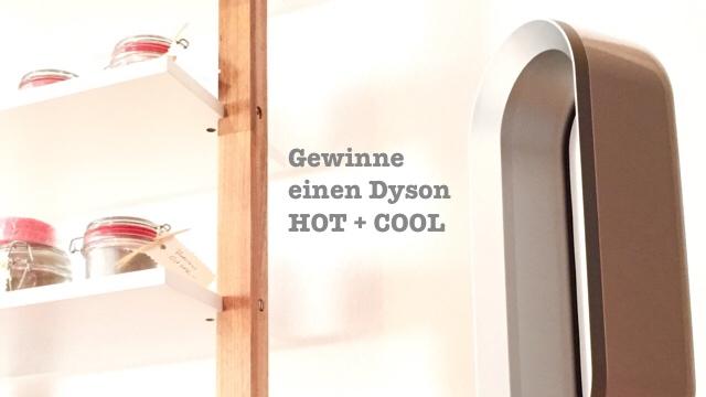 dyson3 - Dyson AM05 HOT + COOL - Gewinnspiel!