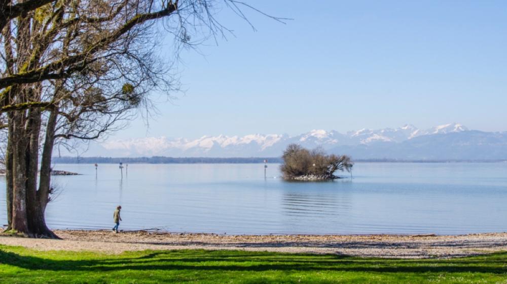 bodensee - Mit Landyachting an den Bodensee