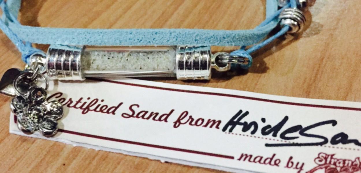 strandband1 - Dein Lieblings-Strand