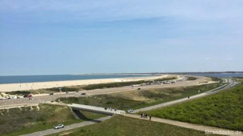 ic7 - Neues vom Brouwersdam