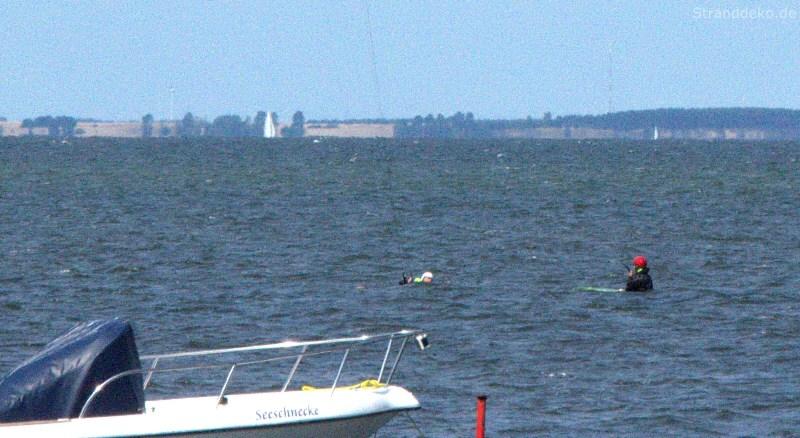 iko10 - Sommer, Sonne, Kite Instructor