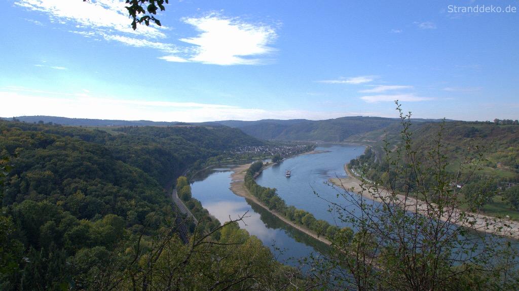 img 2183 - 4 Flüsse-Tour nach Braubach - Rheinsteig