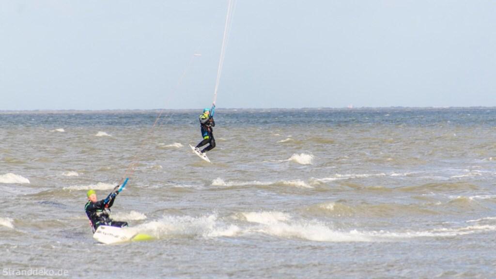 kiterbrouwers1 - Mehr Sand für den Strand