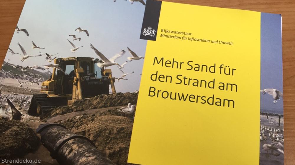 sandamstrand1 - Mehr Sand für den Strand
