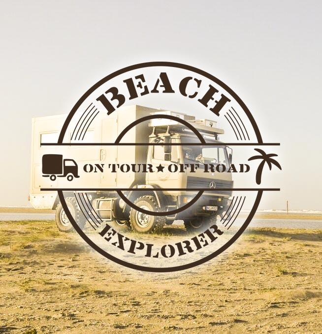 beachexplorer button 1 - Beach Explorer - off road